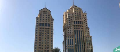 Palace Towers