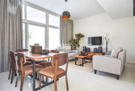 فیلا 4 غرف نوم للايجار في أكويا أكسجين، دبي - Single Row | Open Kitchen | Exquisite