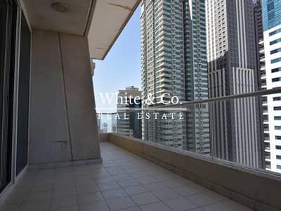 High Floor | Chiller Free | Great Views!