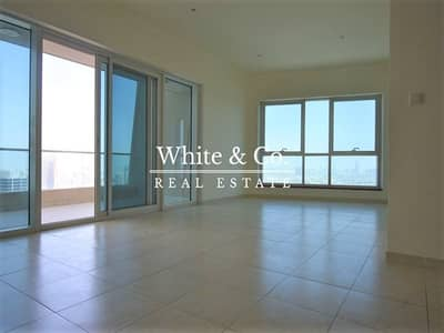 Vacant   High Floor  Excellent condition