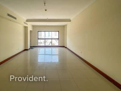 شقة 2 غرفة نوم للايجار في نخلة جميرا، دبي - Exclusive | Huge 2Bed for Rent | Golden Mile