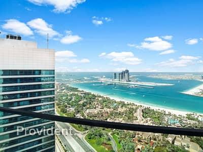 1 Bedroom Apartment for Sale in Dubai Media City, Dubai - Sea View |  Beach Access | Pay Over 5 years