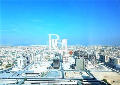 Floor for Rent in Sheikh Zayed Road, Dubai - Full Floor l High Floor l Shell and Core