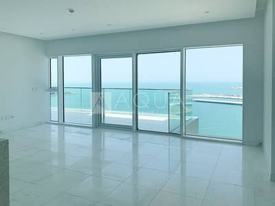 3 Bedroom Apartment for Sale in Jumeirah Beach Residence (JBR), Dubai - Motivated Seller | Full Sea Views | Corner Unit