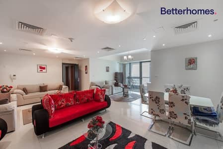 3 Bedroom Apartment for Sale in Jumeirah Lake Towers (JLT), Dubai - Motivated Seller | Large 3 bed | Park View