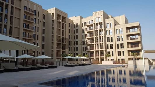 2 Bedroom Flat for Rent in Town Square, Dubai - Brand new | Unique layout | Pay in Multiple cheques