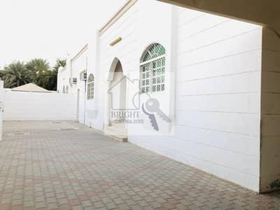 فیلا 3 غرف نوم للايجار في الهيلي، العین - Comfort Living   Great Location   Ground floor villa