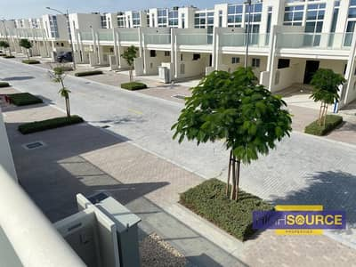 3 Bedroom Townhouse for Sale in Akoya Oxygen, Dubai - READY TO MOVE FULLY FURNISHED 3 BED | SINGLE ROW | ON PAYMENT PLAN