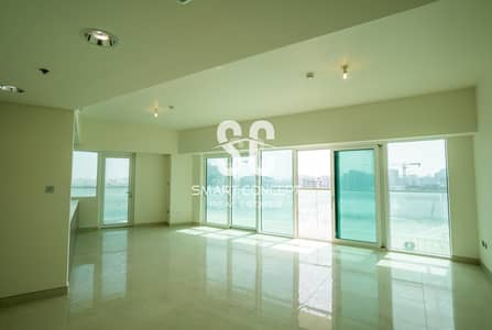 2 Bedroom Apartment for Sale in Al Raha Beach, Abu Dhabi - No Commission | Pool View | Huge Apartment