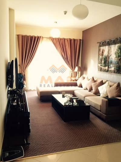 1 Bedroom Flat for Rent in Jumeirah Lake Towers (JLT), Dubai - Fully Furnished 1bhk