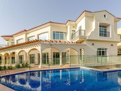 Customized Mansion | Amazing Interior 6 BR Ensuite