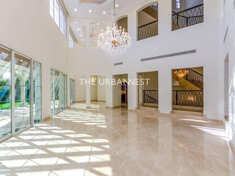 2 Customized Mansion | Amazing Interior 6 BR Ensuite
