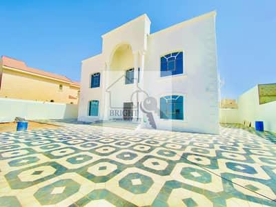 فیلا 8 غرف نوم للايجار في شعبية الوطاة، العین - Brand New 8 Bedroom  Villa in Shab Al Watah