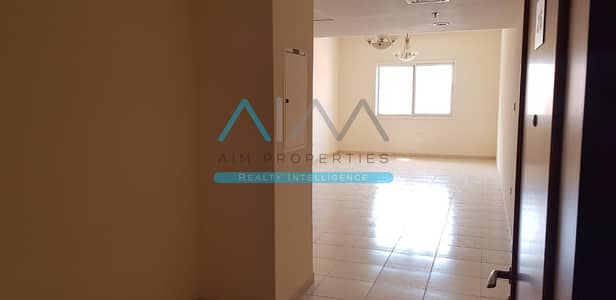 1 Bedroom Flat for Rent in Jumeirah Village Circle (JVC), Dubai - 6 Chqs | Huge 1 Br. | 909 sqft