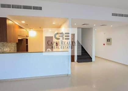 فیلا 3 غرف نوم للبيع في مدن، دبي - Single row l Type B l Garden view l Arabella 3