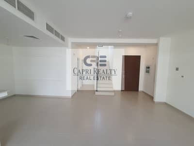 3 Bedroom Villa for Sale in Town Square, Dubai - Excellencent price |Type 1 | Back to back | Noor Townsquare