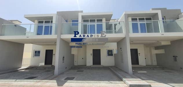 تاون هاوس 3 غرف نوم للبيع في أكويا أكسجين، دبي - Brand New Townhouse | 3 Bedroom | Great Deal