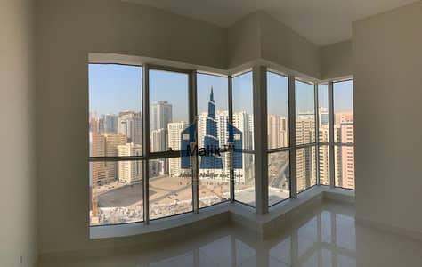 شقة 4 غرف نوم للبيع في النهدة، الشارقة - شقة في برج صحارى 4 أبراج صحارى النهدة 4 غرف 1150000 درهم - 5088574