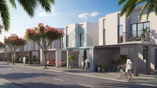 تاون هاوس 3 غرف نوم للبيع في ذا فالي، دبي - Own Your Dream Home in The Valley | 5 Yrs Payment Plan