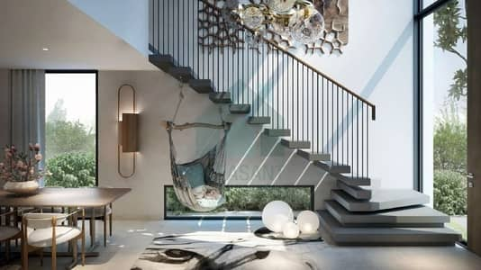 4 Bedroom Villa for Sale in The Valley, Dubai - 5 Yrs Payment Plan | 50% DLD Waiver | Handover Q2 2023