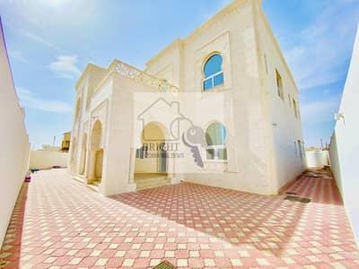 فیلا 6 غرف نوم للايجار في شعبية الوطاة، العین - Brand  New 6 Bedroom Villa In Shab Al Watah