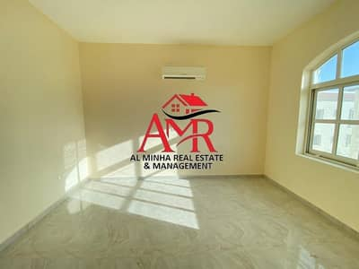 3 Bedroom Apartment for Rent in Asharej, Al Ain - Outstanding 3BHK | Huge Balcony | Good Price