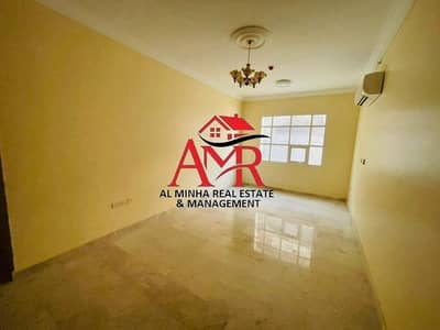 1 Bedroom Flat for Rent in Asharej, Al Ain - Master Br With Elevator Closed To Tawam Hospital