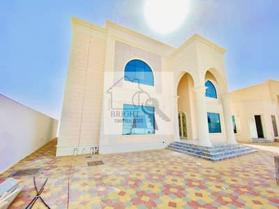 8 Bedroom Villa for Rent in Al Zakher, Al Ain - Brand New 8 Bedroom  Villa in Al Zakher