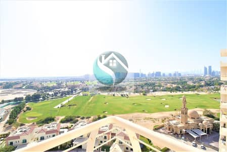 Duplex 3 Bed With Golf View Royal Residence 1 DSC