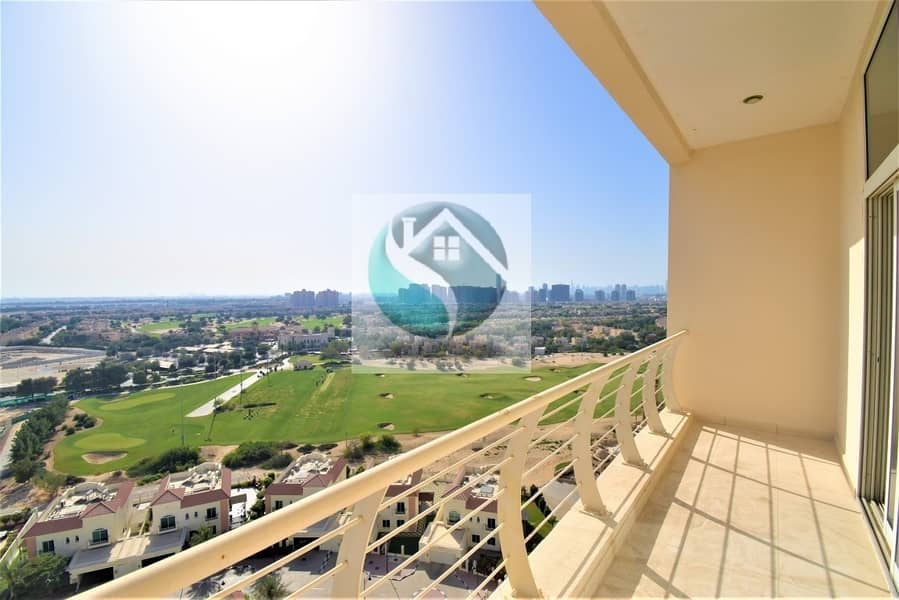 19 Duplex 3 Bed With Golf View Royal Residence 1 DSC