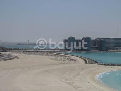 استوديو  للايجار في جزيرة المرجان، رأس الخيمة - شقة في باسيفيك جزيرة المرجان 18000 درهم - 5071815