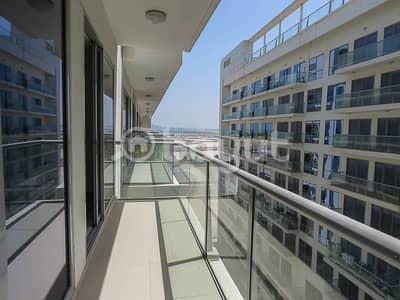 شقة 1 غرفة نوم للايجار في جزيرة المرجان، رأس الخيمة - شقة في باسيفيك جزيرة المرجان 1 غرف 30000 درهم - 5071860