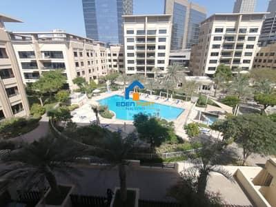 فلیٹ 3 غرف نوم للبيع في الروضة، دبي - Study   Well Maintained  Investors Choice..