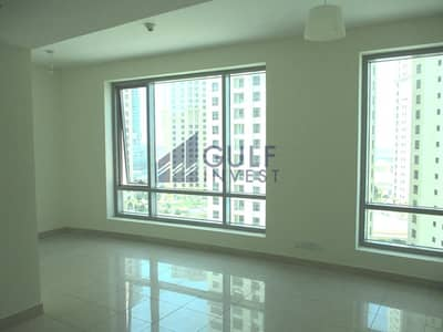 1 Bedroom Apartment for Rent in Dubai Marina, Dubai - Low Floors