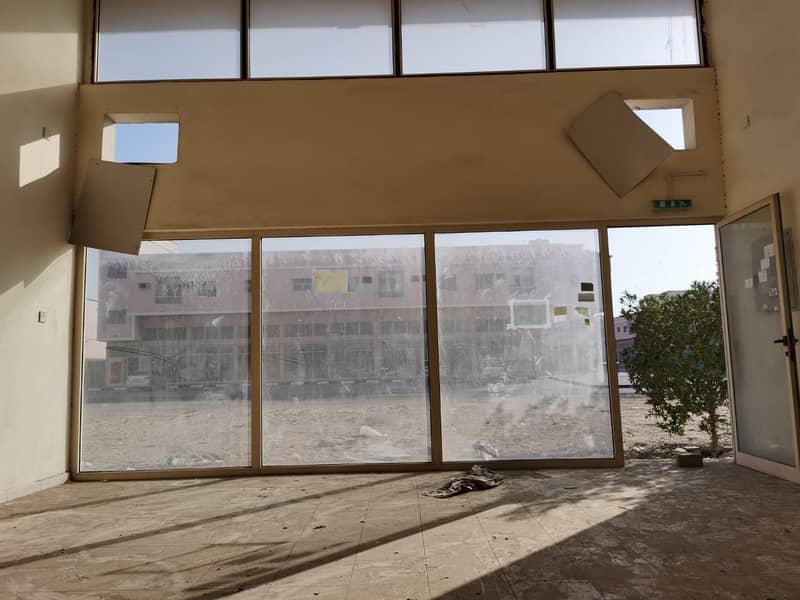 محل تجاري في الجرف 2 الجرف 23000 درهم - 5088620