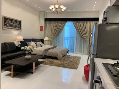 1 Bedroom Apartment for Sale in Liwan, Dubai - One- Bedroom Apartment at Liwan  with 6- Years Payment Plan and Pay 1% every month By Danube Properties