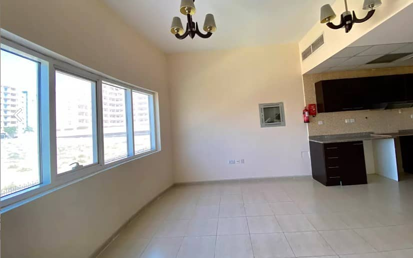 2 Furnished Studio For Sale in Silicon Gate 2