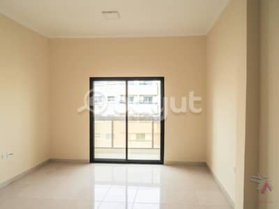 1 Bedroom Apartment for Rent in Ajman Industrial, Ajman - 1Months FREE!!/Stunning 1BR with Balcony