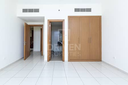1 Bedroom Apartment for Sale in Jumeirah Village Circle (JVC), Dubai - Community View | Fully Equipped | Vacant