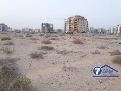 Plot for Sale in Al Warsan, Dubai - Plot For sale Warsan 4 only 4M On Good Location