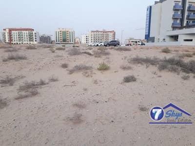 ارض سكنية  للبيع في الورسان، دبي - Plot For sale Warsan 4 only 4M On Good Location