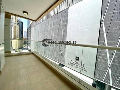 فلیٹ 2 غرفة نوم للبيع في وسط مدينة دبي، دبي - Brand New   Downtown View   Large Balcony