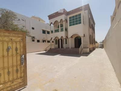 فیلا 5 غرف نوم للايجار في المويهات، عجمان - فیلا في المويهات 2 المويهات 5 غرف 54000 درهم - 5056070
