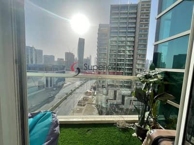 فلیٹ 1 غرفة نوم للبيع في الخليج التجاري، دبي - Stunning 1 Bedroom  | Rented | With Canal view