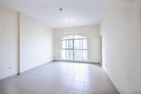 شقة 1 غرفة نوم للبيع في ذا فيوز، دبي - Canal View | Large | Vacant | High Floor