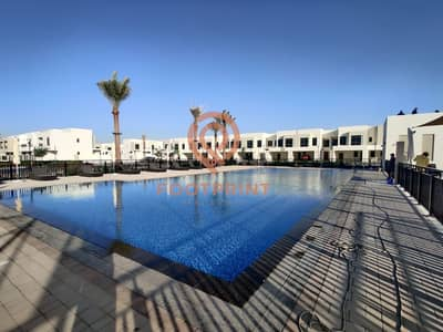 3 Bedroom Townhouse for Rent in Town Square, Dubai - TYPE 1 CLOSE TO Pool & PARK READY TO MOVE IN
