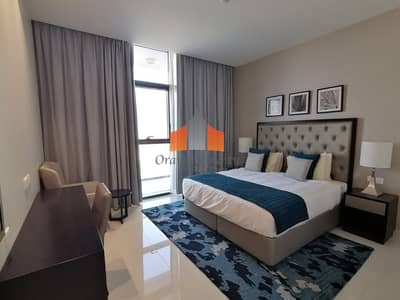 1 Bedroom Apartment for Rent in Dubai World Central, Dubai - Brand-new| Never lived in| Furnished 1 BR| 6 cheques.