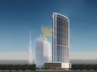 Sophisticated View with Great Location in Business Bay