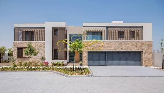 فیلا 5 غرف نوم للبيع في مدينة محمد بن راشد، دبي - 5 BDR | Stunning Home | Brand New  | Private Pool | Huge Terrace