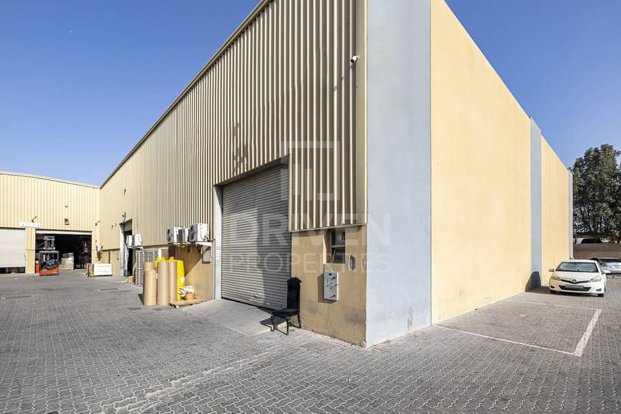 10 Rented Warehouse for Sale with High ROI